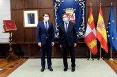 Mañueco defiende PAC sin más desequilibrios territoriales