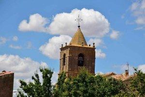 Visita a Ledesma de Soria - fotos