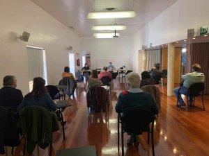 El Ayuntamiento escucha demandas de tercer sector