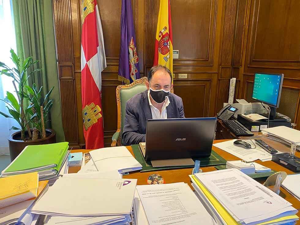 Diputación dictamina modificación de crédito