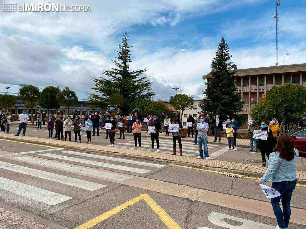 El PSOE solicita la jornada continua en centros escolares