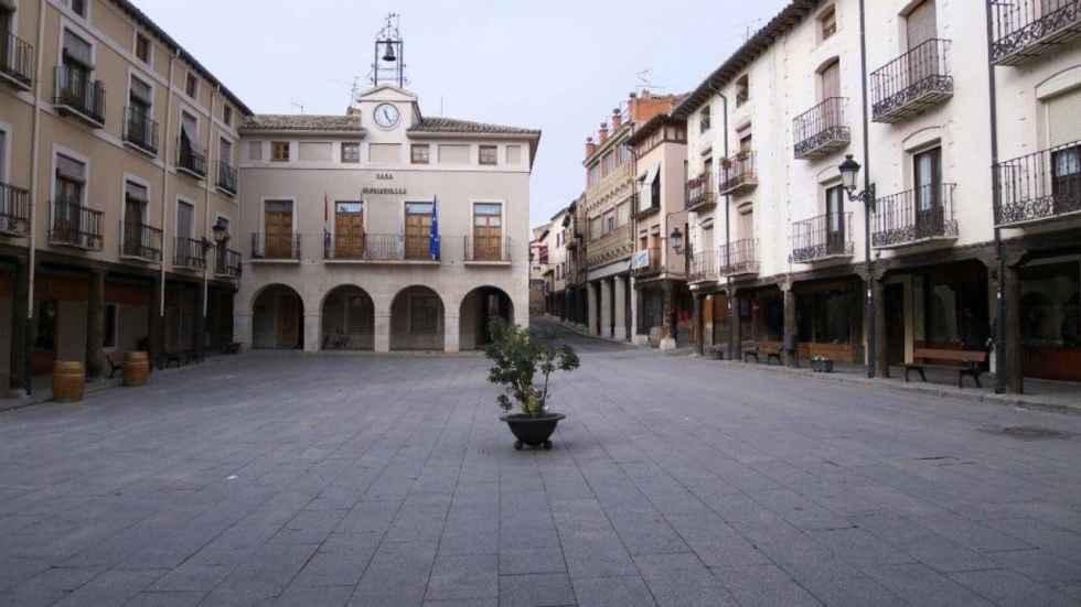 San Esteban de Gormaz oferta tres puestos de trabajo