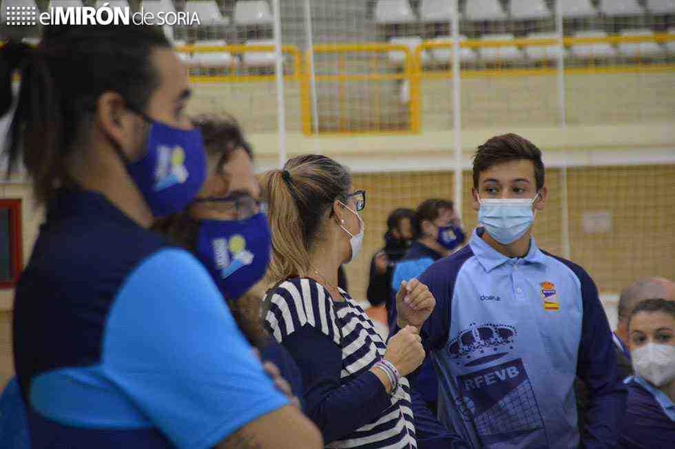 La Junta permitirá la práctica del deporte sin mascarilla