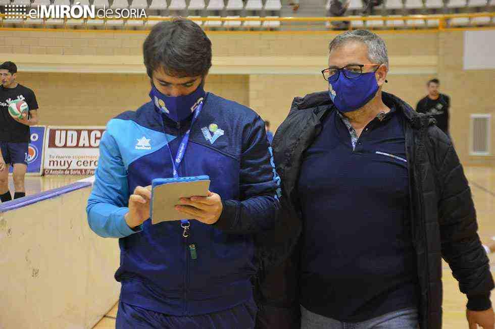 Río Duero rechaza jugar con mascarillas