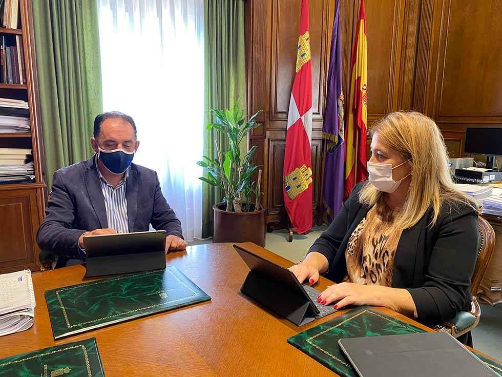 Serrano preside la Comisión de Diputaciones de la FRMP
