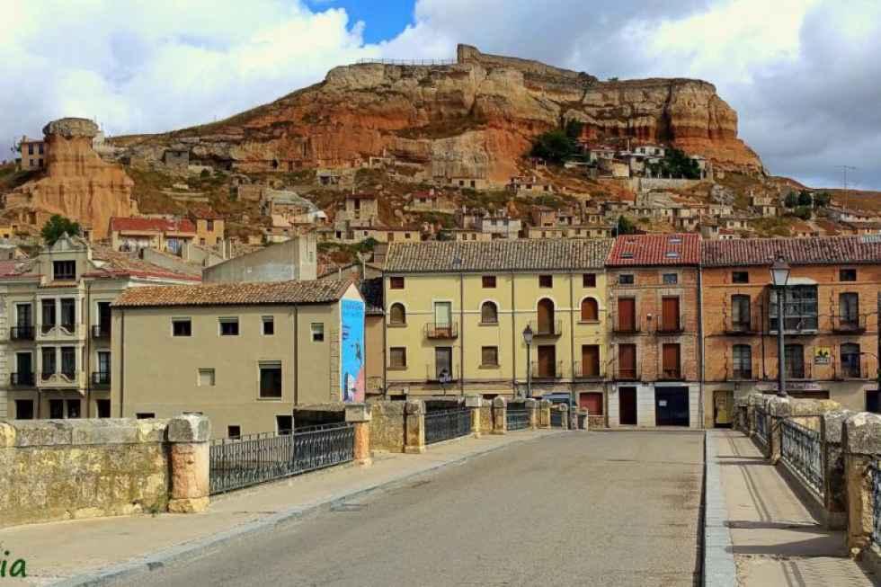 San Esteban de Gormaz oferta cuatro empleos públicos