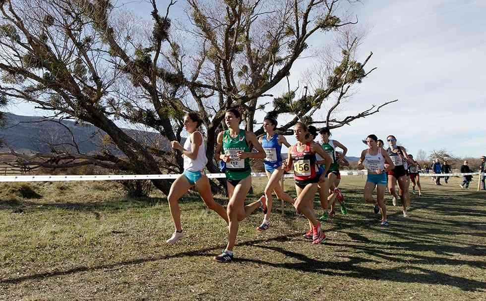 Suspendido el Cross Internacional de Soria