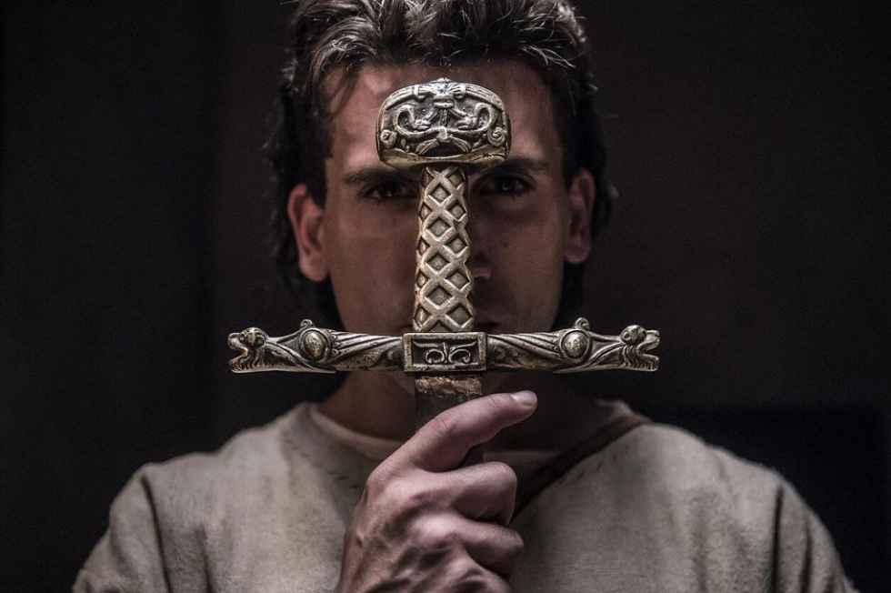 "Primer ""Teaser"" de la serie ""El Cid"""