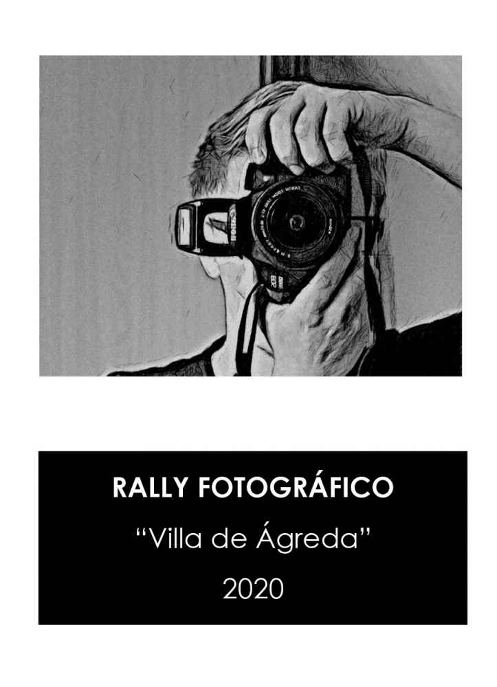 Ágreda celebra su III Rally Fotográfico