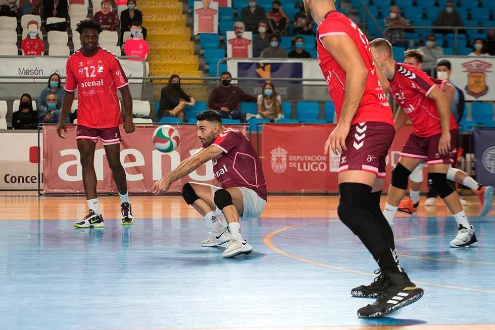 Río Duero Soria también gana en Lugo