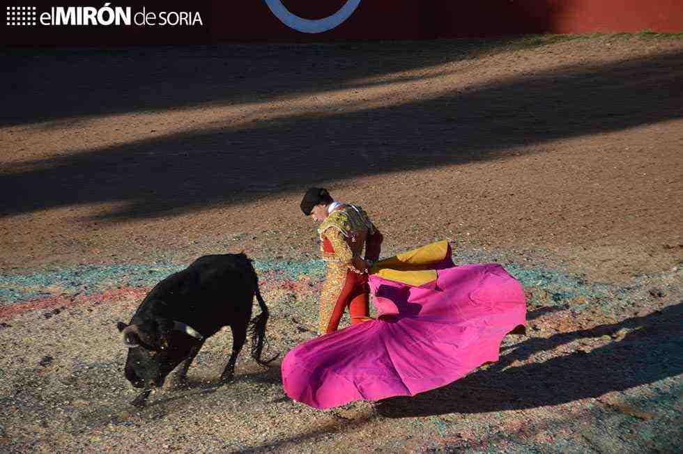Premios de la novillada de Quintana Redonda
