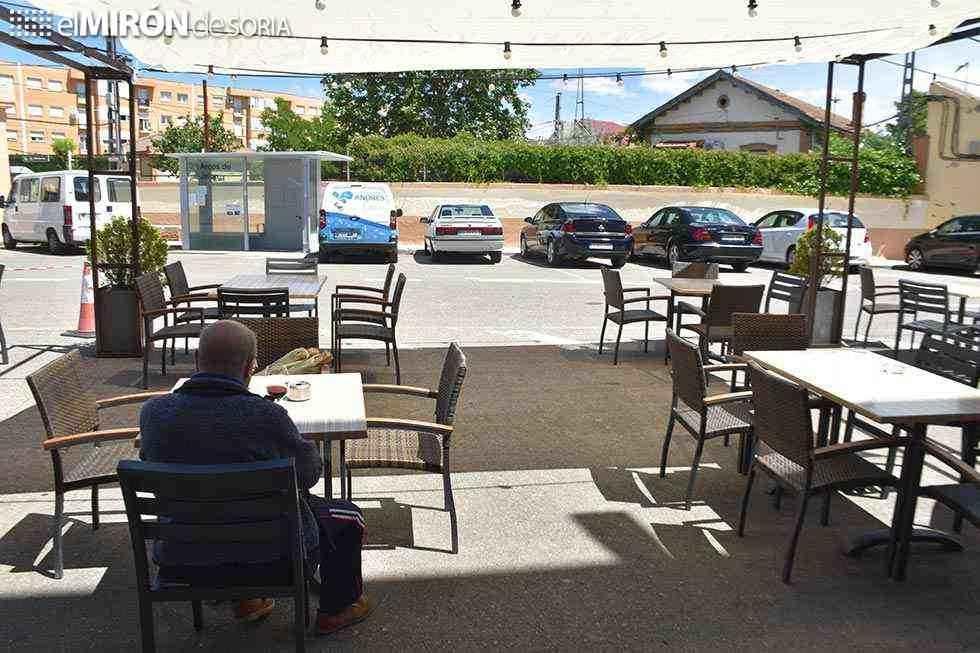 Arcos de Jalón incentiva el consumo local