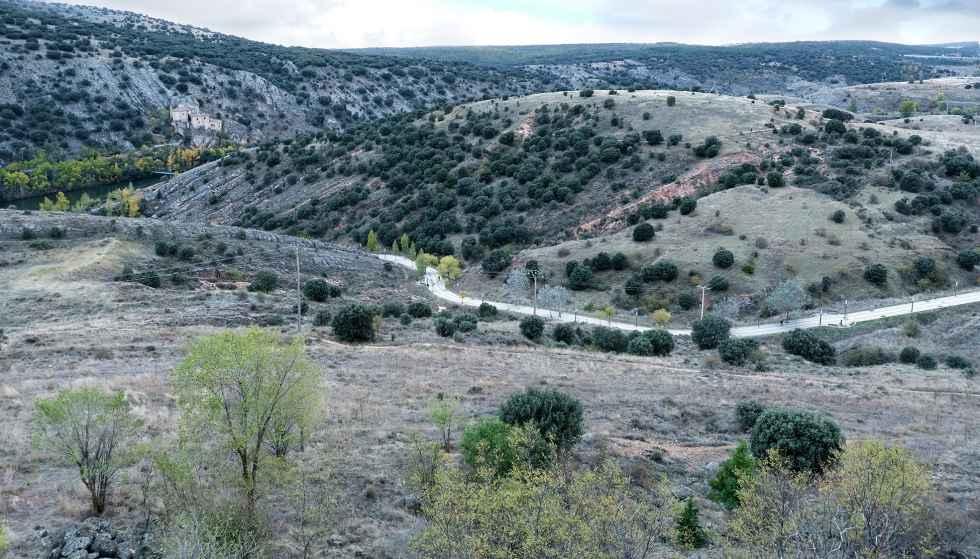 CARTA AL DIRECTOR: Contra la urbanización del Cerro de los Moros