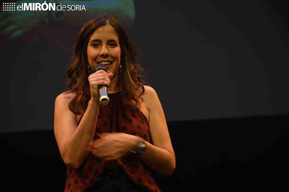La cantautora Paula Martínez gana Soria Talent