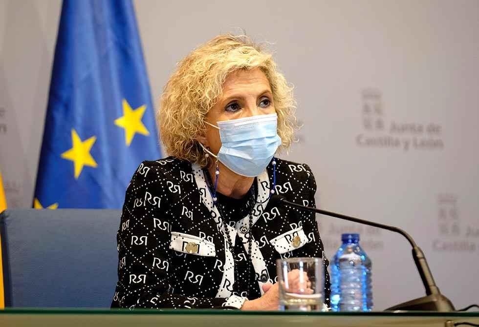 Sanidad muestra su preocupación por incidencia en Ólvega