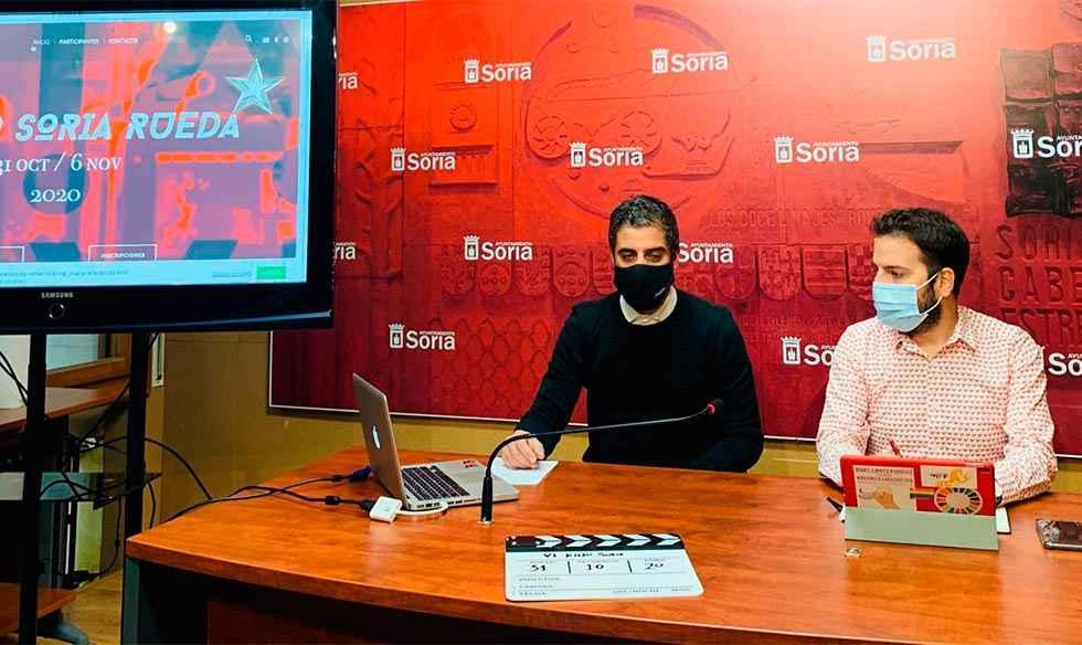 Kino Soria contará con 40 participantes