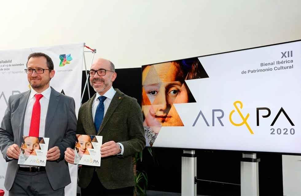 """AR&PA, en formato digital y sobre """"Resiliencia"""" del patrimonio"""