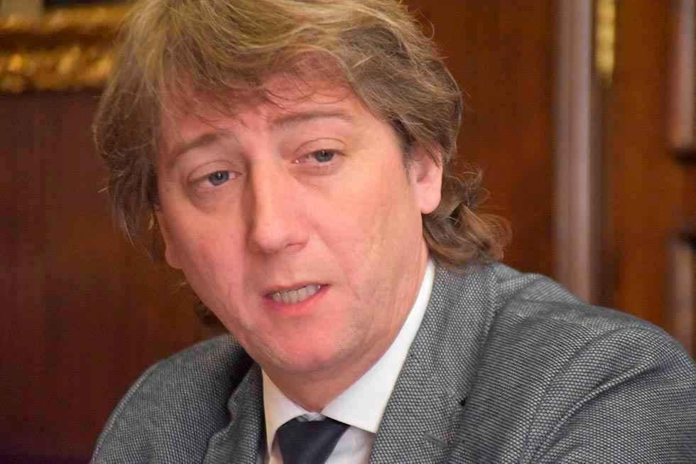 Igea recrimina al alcalde que no le recibiera en Soria