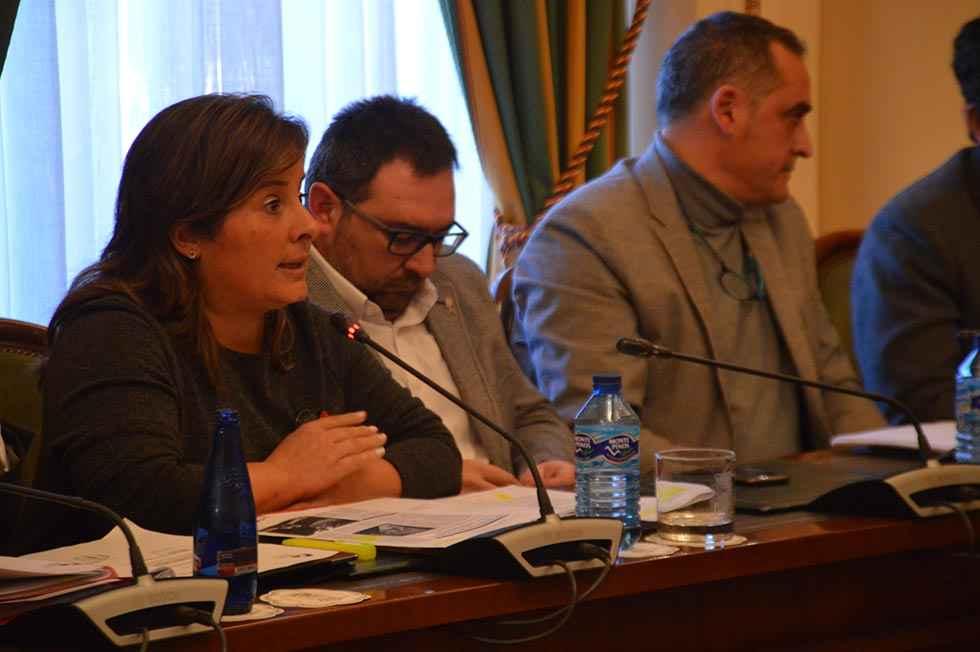 El PSOE insta compensación a trabajadores de Diputación
