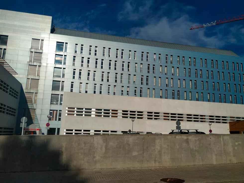 CSIF pide equipos COVID en las gerencias de salud