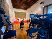 El Mitma anuncia centro de Robótica para Castilla-La Mancha