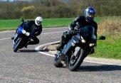 Señalizados los 100 tramos con mayor riesgo para motoristas