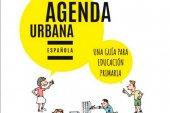 Guía didáctica para acercar a niños a Agenda Urbana