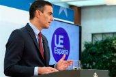 Sánchez urge a Europa los Fondos de Recuperación