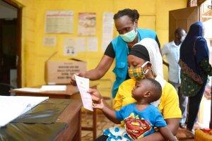 Las grandes amenazas para salud de mujeres y niños