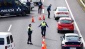 El TSJ de Madrid rechaza medidas que limitan la movilidad