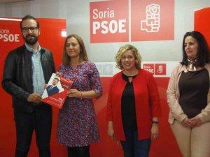 Belén Antón preside Reto Demográfico en FRMP