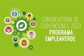 Ayudas para la creación de empleo verde