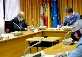 La Junta destina 130.000 euros a memoria histórica