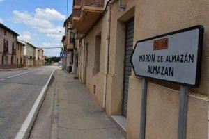 Jornada de AMFAR en Monteagudo de las Vicarías
