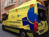 Fallece ciclista atropellado por vehículo en Palencia