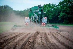 Convocatoria para gestión de purines de granjas