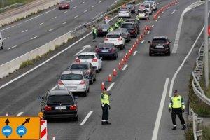 El Gobierno decreta confinamiento de Madrid