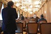 El PSOE exige convocatoria de Régimen Interior y Personal