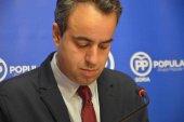 El PP propone permuta para palacio de Alcántara