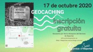 El Campus organiza jornada de geocaching