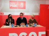 PNL socialista para dotar de presupuesto a conectividad