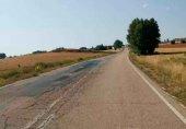 Más de un millón para cinco tramos de carreteras