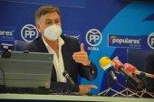 El PP advierte al PSOE que