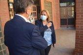 De Gregorio pide explicaciones al PSOE por traslado de etarras
