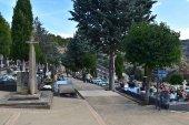 Regulados accesos y aforos en cementerios
