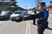 Siete admitidos para dos plazas de Oficial de Policía Local