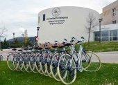 El Campus abre plazo para préstamo de bicicletas