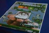 Eurocentrín: 6.000 euros en compras