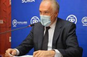 El PP propone que el ejército se instale en Soria