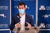 El PSOE registra comisión de investigación para residencias